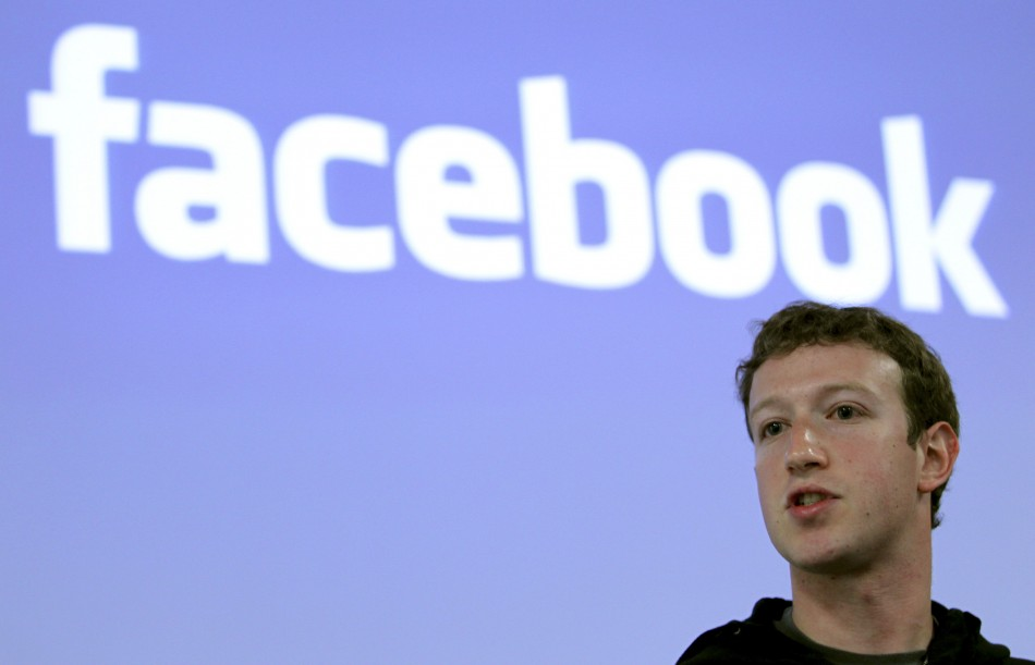 Mark Zuckerberg dice no al Facebook phone