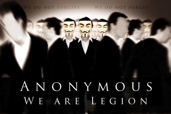 Anonymous pronto a vendicare Demonoid #OpDemonoid