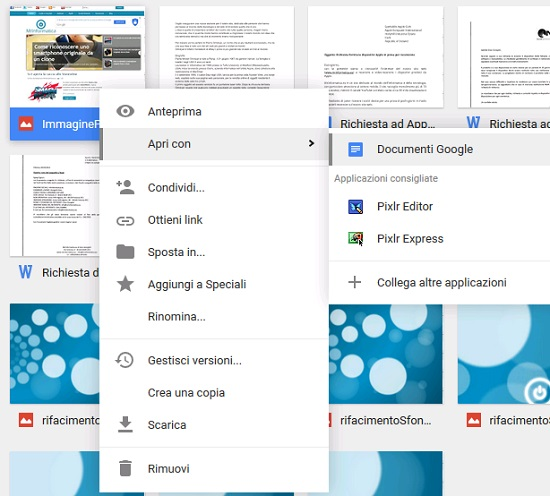 How to make a scan OCR with Google Drive